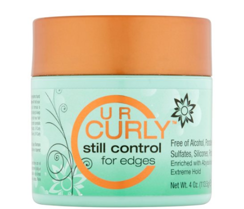 Walmart – U R Curly Still Control for Edges Only $5.52 (Reg $6.90) + Free Store Pickup