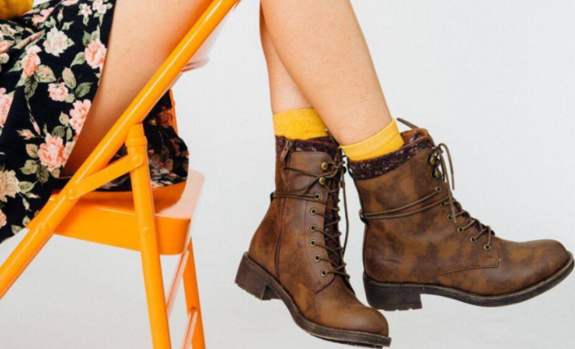 Rocketdog.com – Take 50% off Select Boots & Booties With Promo Code