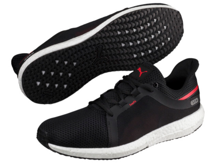 Puma.com – Take An Additional 30% Off Sales Items w/Code = Mega NRGY Turbo 2 Men's Running Shoes Only $24.99, Reg $65 + Free Shipping!