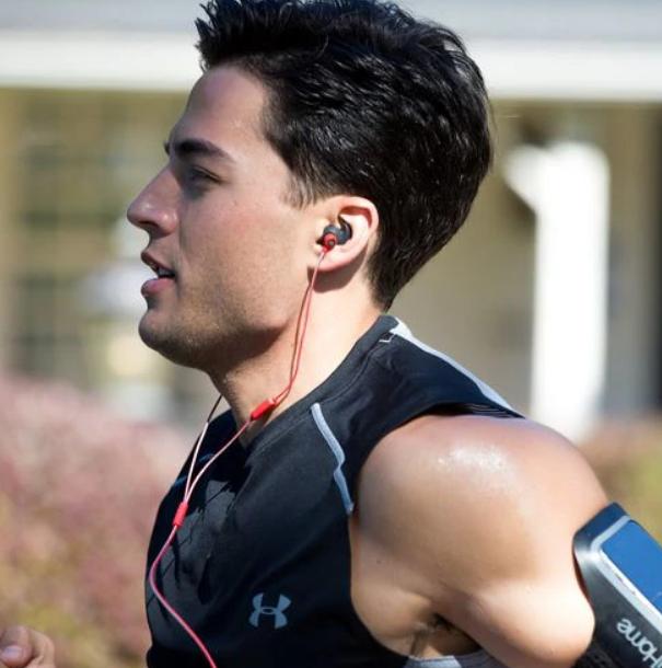 JBL.com–JBL Reflect Mini In-Ear Sport Headphones in TealOnly $9.95, Reg $59.95 + Free Shipping!