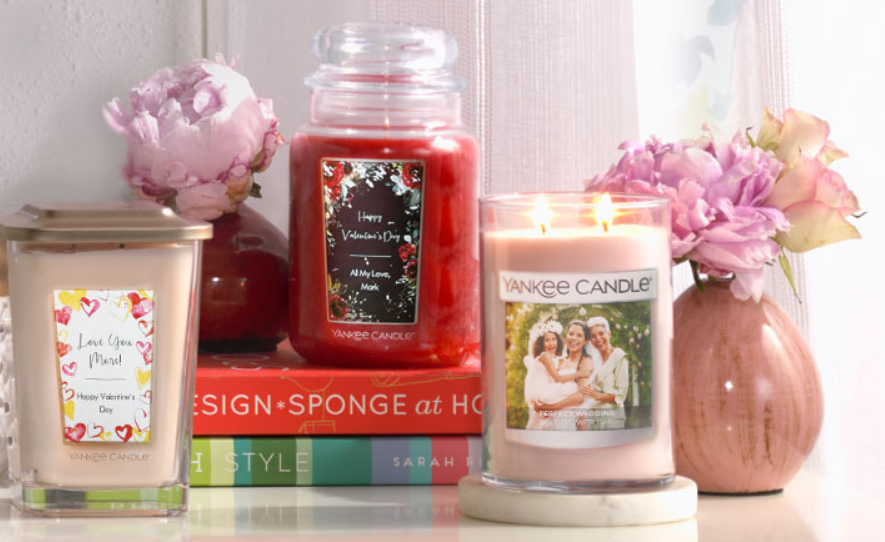 Yankee Candle Coupon Buy 2, Get 2 Free Any Jar or Tumbler Candles – Large Candles Only $14.75, Reg $29.50