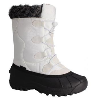 Walmart.com – Arctic Cat Women's Warm Lined Waterproof Winter Boot Only $44.50, Reg $65.00 + Free Store Pickup!