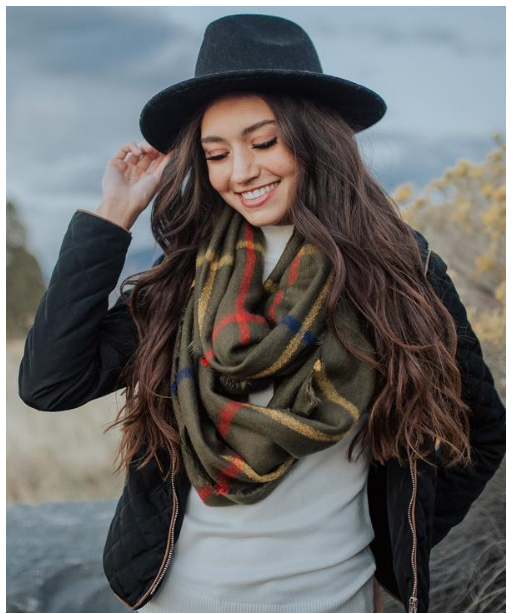 Cents of StyleScarf Blowout- Select Scarves Only $5.99, Regularly $24.95 + Free Shipping!