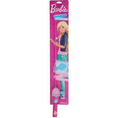 Walmart – Shakespeare Barbie 2'6″ All-in-One Beginner's Casting Kit Only $7.00 (Reg $9.46) + Free Store Pickup