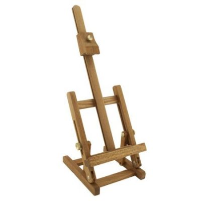 Walmart – Mini Wooden Table Easel Only $9.39 (Reg $10.47) + Free Store Pickup