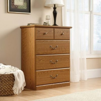 Walmart – Sauder Orchard Hills 4-Drawer Chest Only $149.99 (Reg $174.99) + Free Shipping