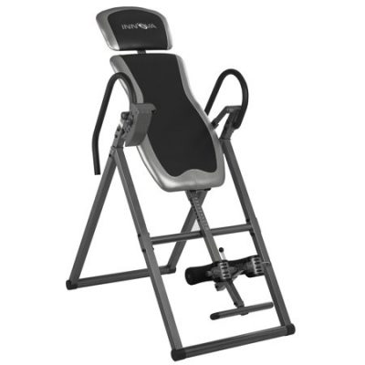 Walmart – Innova Heavy Duty Fitness ITX9600 Deluxe Inversion Therapy Table Only $104.99 (Reg $170.00) + Free Shipping