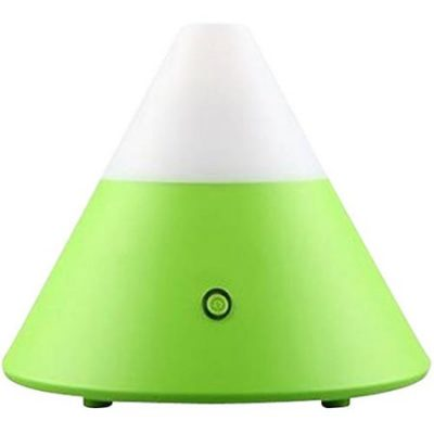 Walmart – ZAQ Noor Essential Green LiteMist Ultrasonic Aromatherapy Color-Changing Light Oil Diffuser Only $35.67 (Reg $44.99) + Free Shipping
