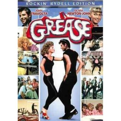 Walmart – Grease (Rockin' Rydell Edition) (DVD) Only $5.99 (Reg $9.96) + Free Store Pickup