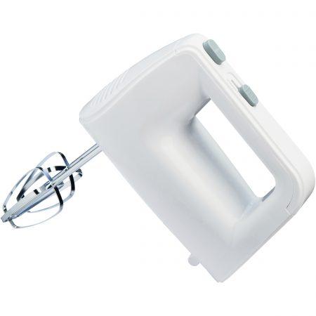 Walmart – Mainstays White 150-Watt 5-Speed Hand Mixer with Chrome Beaters Only $8.88 (Reg $9.99) + Free Store Pickup