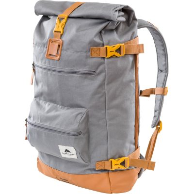 Walmart – Ozark Trail 25L Roll Top Backpack Only $24.99 (Reg $30.00) + Free Store Pickup