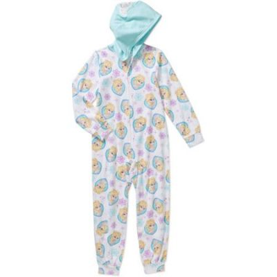 Walmart – Frozen  Girl's Elsa Frozen Hooded Blanket Sleeper Only $3.50 (Reg $14.42) + Free Store Pickup