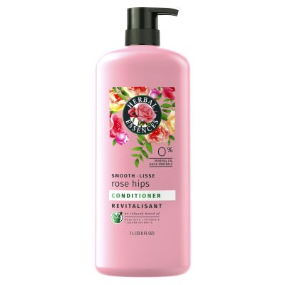 Walmart – Herbal Essences Smooth Collection Conditioner Only $7.23 (Reg $8.50) + Free Store Pickup