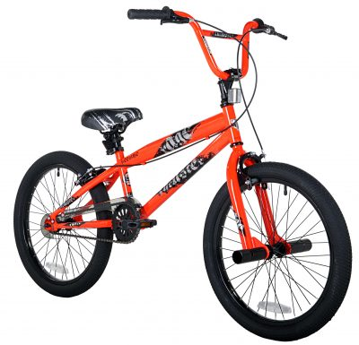 Walmart – Kent 20″ Boys' Rage BMX Bike Only $69.00 (Reg $99.00) + Free 2-Day Shipping