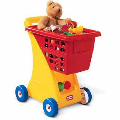 Walmart – Little Tikes Shopping Cart Only $18.88 (Reg $24.99) + Free Store Pickup