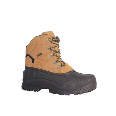 Walmart – Arctic Cat  Men's Arctic Cat 9 1/2 inch Insulated Waterproof Hiking or Work Boot Only $31.99 (Reg $75.00) + Free Store Pickup