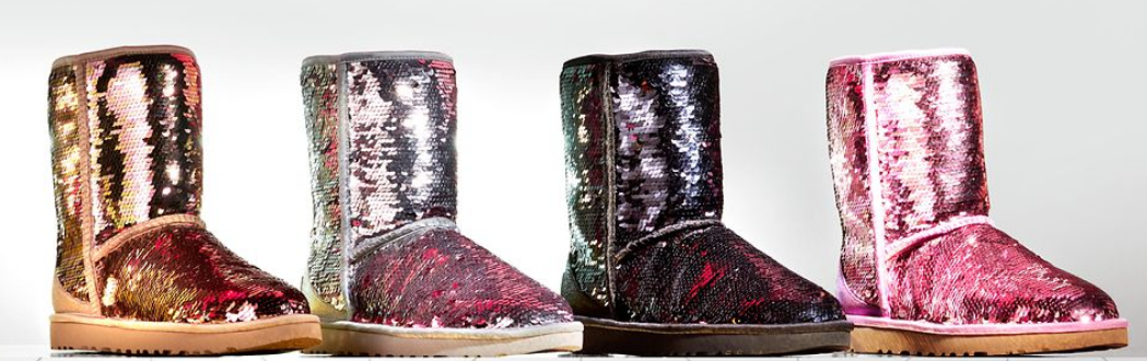 UGG's Closet Sale – Up to 60% Off Select Styles + Take An Additional 10% Off W/Code!