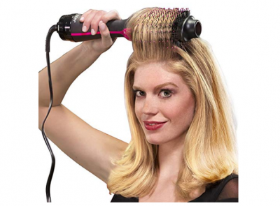 Amazon – Revlon One-Step Hair Dryer & Volumizer Only $47.97, Reg $59.91 + Free Shipping!