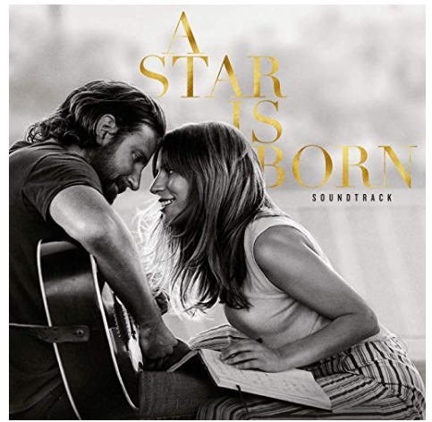 Amazon – A Star Is Born Soundtrack MP3 Album Only $2.99