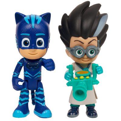 Walmart – PJ Masks Light Up Hero and Villian 2-Pack Only $8.99 (Reg $12.95) + Free Store Pickup