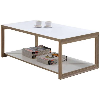 Walmart – Imagio Home's Lifestyles Studio Living Collection Wood Cocktail Table Only $78.99 (Reg $119.00) + Free 2-Day Shipping