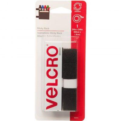 Walmart – VELCRO® Brand Sticky Back 24in x 3/4in Roll Only $4.97 (Reg $5.31) + Free Store Pickup