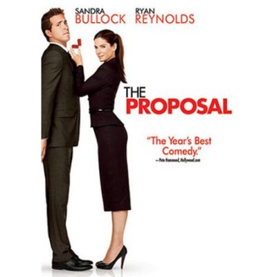 Walmart – The Proposal Only $4.99 (Reg $9.96) + Free Store Pickup