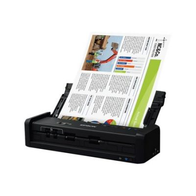 Walmart – Epson WorkForce ES-300W Wireless Color Portable Document Scanner Only $249.99 (Reg $299.99) + Free 2-Day Shipping