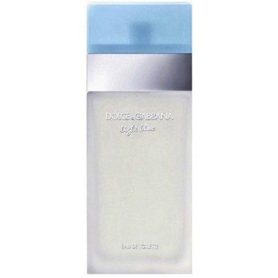 Walmart – Dolce & Gabbana Light Blue Eau De Toilette Only $58.90 (Reg $84.00) + Free Shipping