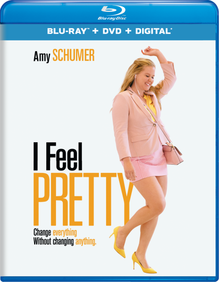 Walmart – I Feel Pretty Only $12.50 (Reg $19.95) + Free Store Pickup