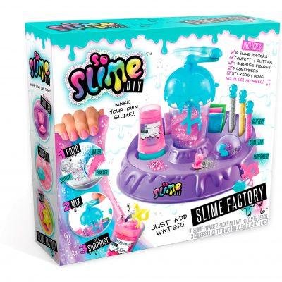Walmart – So Slime DIY Original Slime Factory Only $19.99 (Reg $24.99) + Free Store Pickup