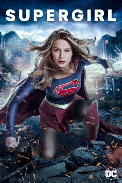 Walmart – Supergirl: The Complete Third Season (DVD) Only $19.96 (Reg $28.95) + Free Store Pickup