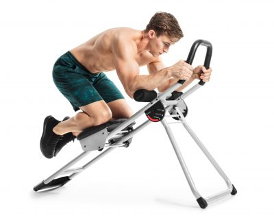 Walmart – Proform Ab Trax Ab Workout Machine Only $84.99 (Reg $115.00) + Free Shipping