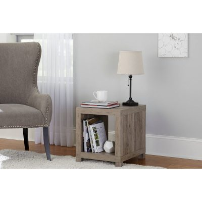 Walmart – Better Homes and Gardens Accent Table Only $29.00 (Reg $40.00) + Free Store Pickup