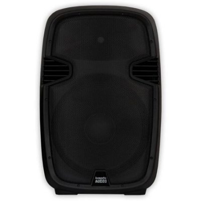 Walmart – Acoustic Audio AA152UB Powered 900W 15″ Bluetooth Speaker 2 Way USB MP3 Player Only $128.88 (Reg $148.88) + Free 2-Day Shipping