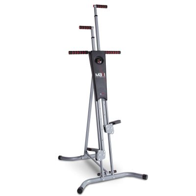 Walmart – MaxiClimber Total Body Workout Only $159.99 (Reg $199.99) + Free Shipping