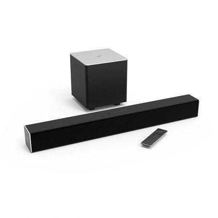 Walmart – VIZIO 28″ Bluetooth Wireless 2.1 Channel Sound Bar Home Theater Speaker System Only $94.99 (Reg $129.99) + Free 2-Day Shipping