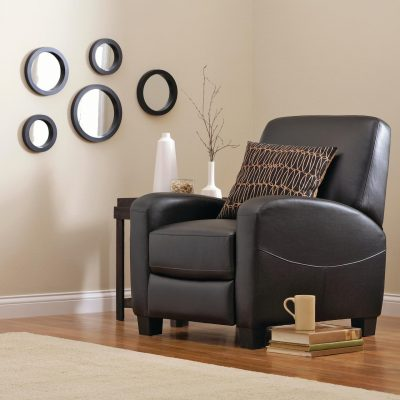 Walmart – Mainstays 5-Piece Circle Mirror Set Only $16.99 (Reg $19.70) + Free Store Pickup