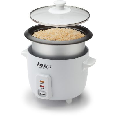 Walmart – Aroma 6-Cup Pot-Style Rice Cooker Only $14.96 (Reg $19.99) + Free Store Pickup