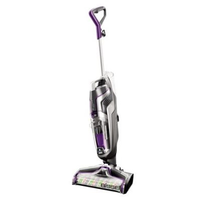 Walmart – BISSELL Crosswave Pet Multi-Surface Wet/Dry Vacuum Only $268.99 (Reg $299.00) + Free Shipping