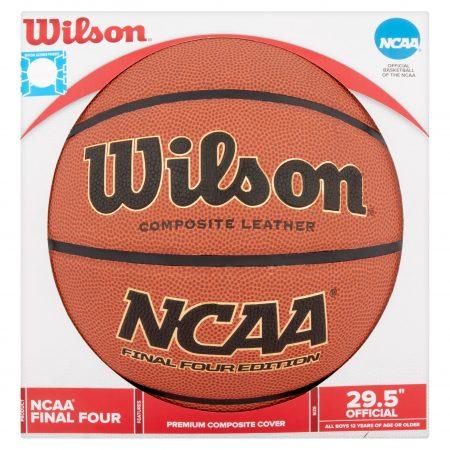 Walmart – Wilson NCAA Final Four Edition Basketball 29.5 Only $13.99 (Reg $19.86) + Free Store Pickup