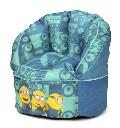Walmart – Minions Kids Bean Bag Chair Only $15.00 (Reg $24.99) + Free Store Pickup