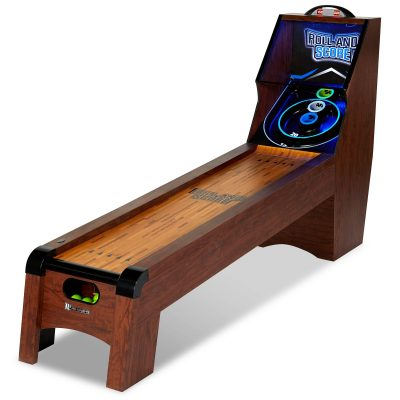 Walmart –  MD Sports 9 Ft. Roll and Score Table Only $329.99 (Reg $499.99) + Free Store Pickup