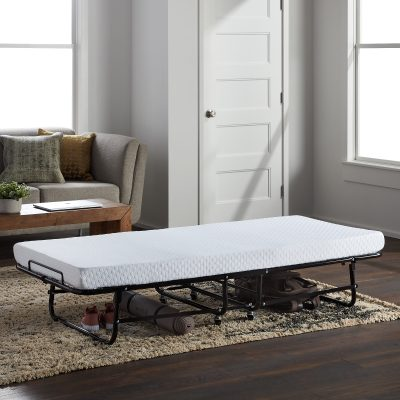Walmart – Lucid Rollaway Folding Guest Bed Only $189.99 (Reg $219.99) + Free Shipping