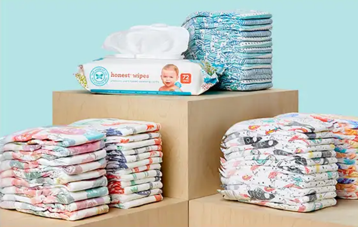 The Honest Company – 40% Off The Diaper Bundle + Free Shipping (New Customers Only)