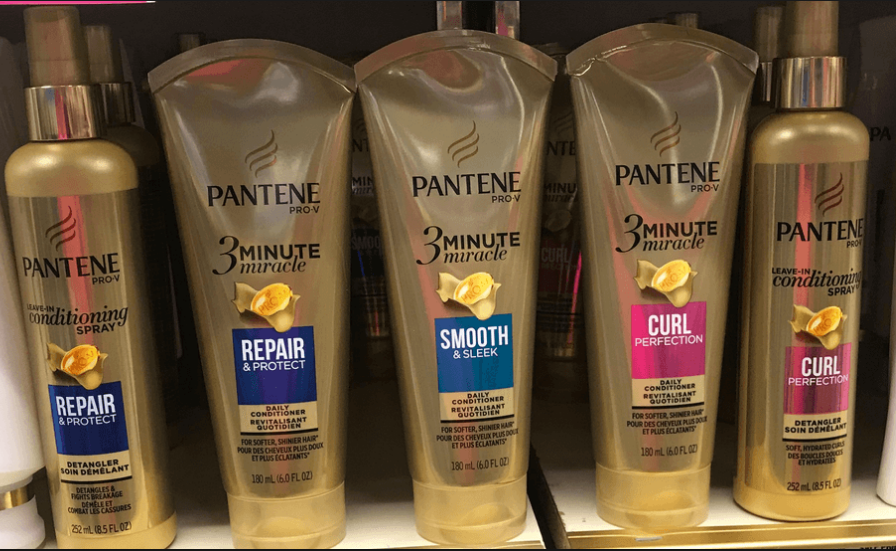 Publix – Pantene 3 Minute Miracle Treatment, 6-oz Only 83¢ ea (Reg $3.83)