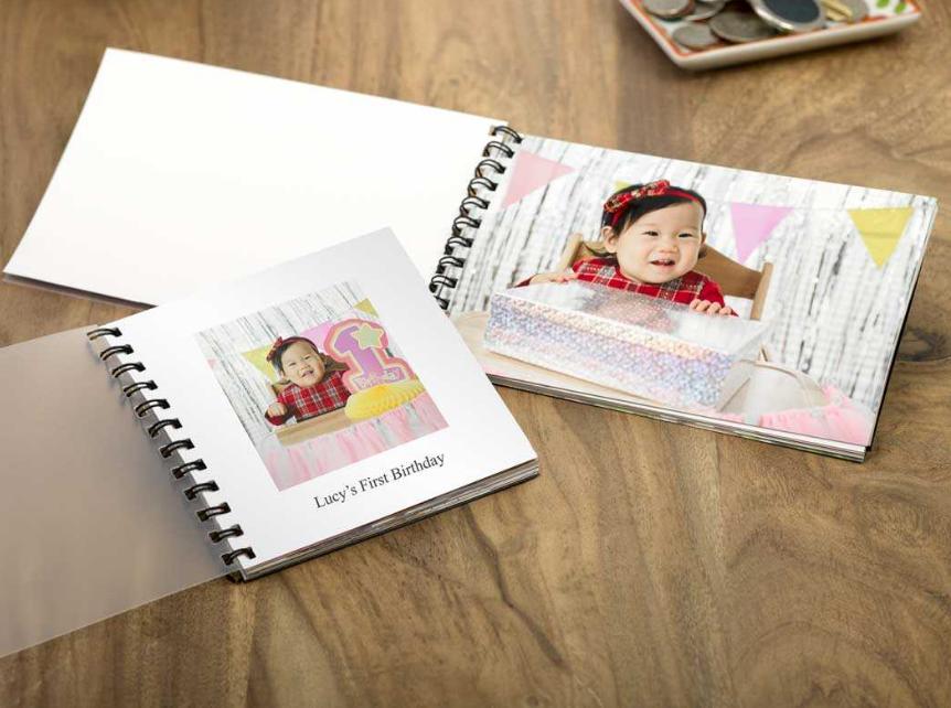 Walgreens – FREE 4×6 Photo PrintBook + Free In-Store Pickup!