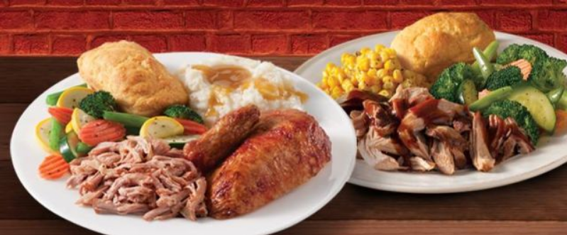 Boston Market – Buy One Meal + Drink, Get One Meal FREE