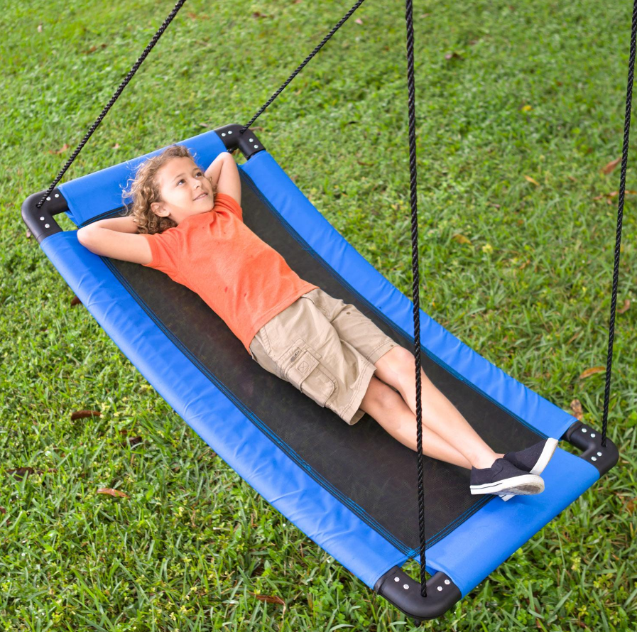 Sam's Club – SkyCurve Platform Swing Only $59.81, Reg $106.82 + Free Store Pickup!