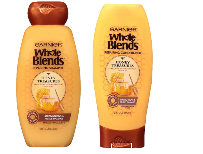 Walgreens – Garnier Whole Blends Hair Care Only 50¢ Each